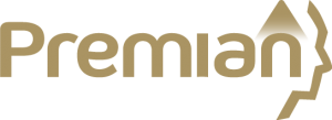 logo Premian - transparenta