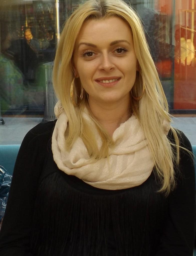 Ana Andonie